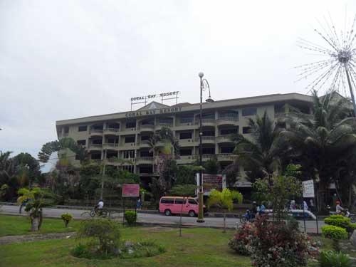 Coral Bay Resort Pasir Bogak Pangkor island