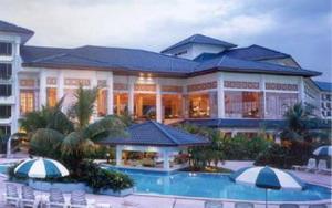 Glenmarie hotel