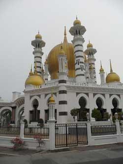 Mosque of Kuala Kangsar