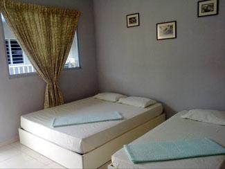 Nipah Guesthouse Pangkor Island