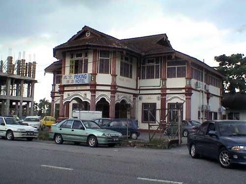 Taiping, Peking Hotel