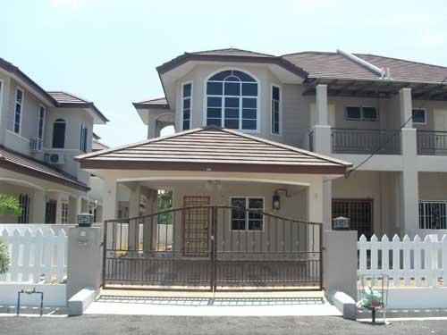 Venice of Perak - property in Seri Manjung