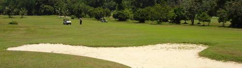 Golf in Malaysia, around Kuala Lumpur